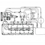 Ремонт топливной аппаратуры, в т. ч. насос форсунок Common Rail